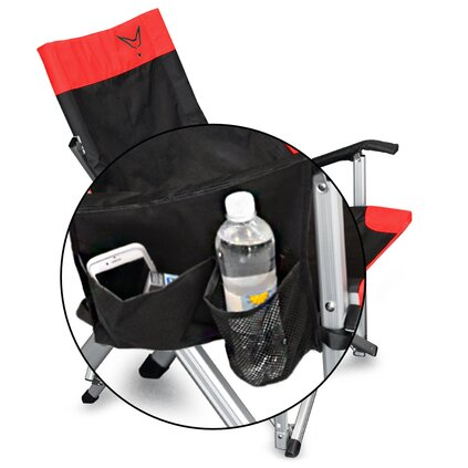 Cupholder for Racefoxx Outdoor Chair