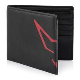 RACEFOXX Genuine Leather Wallet