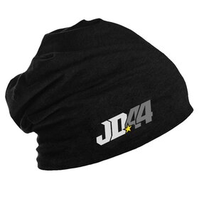 Jan # 44 Beanie black