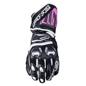 Gloves RFX1 Ladies, black-pink