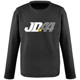 Jan # 44 Sweatshirt grey, Unisex