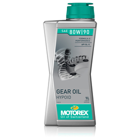 Gear Oil Hypod 80W/90
