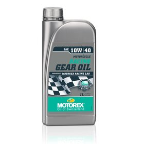 Racing Gear Oil 10W/40