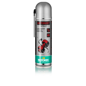 Antirust Spray, Rostlöser, 500 ml