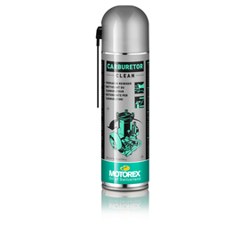 Carburetor Spray, Vergaser Reiniger, 500 ml