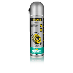 Grease Spray, Fettspray, 500 ml