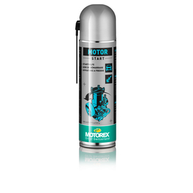 Moto Start Spray, Starthilfe, 500 ml