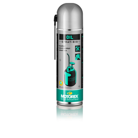 Oil Spray Bio, 500 ml