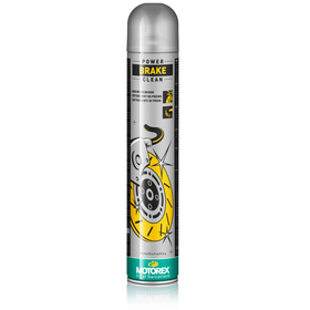 Power Brake Clean Spray, Bremsreiniger, 750 ml