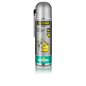 Silicone Spray, Silikonöl, 500 ml