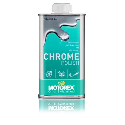 Chrome Polish, 200 ml