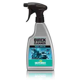 Quick Cleaner, 500 ml