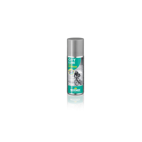 City Lube Spray,Universeller Kettenschmierstoff, 56 ml