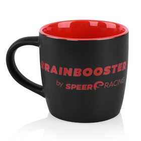 SPER Coffee Mug BRAINBOOSTER