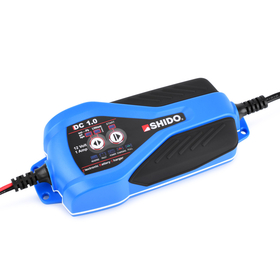 Shido Battery Charger DC 1.0