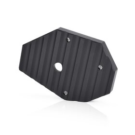 Yamaha MT09/FZ09/XSR900 Site stand plate