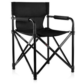 Didier Grams #26 Directors Chair compact foldable, print...