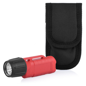 Belt Pouch for UK Herculite eLED Torch
