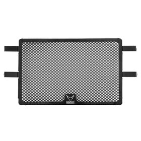 Ducati Monster 821/1200/S cooler protection, black, 2014>>