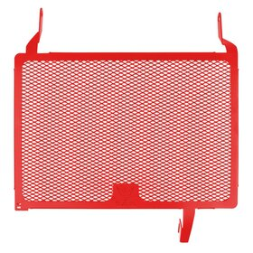 Ducati Hypermotard / Hyperstrada cooler protection, red,...