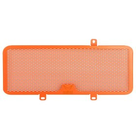 Kawasaki ZX650 R cooler protection, orange