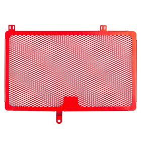 BMW F650GS/ F800R/S/ST cooler protection, red, 2008>>