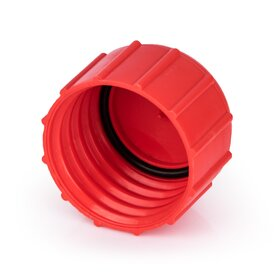 Cap for rapid fuelling can