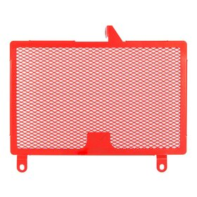 Honda CB500 cooler protection, red,  2013>>