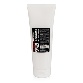 hand cleanser with skin protection