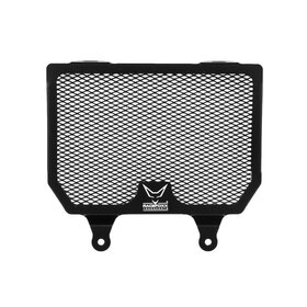 Yamaha R1 cooler guard, oil cooler, black, 2015>>