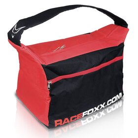 Racefoxx Multibag with thermofunction