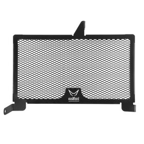 Yamaha R3 Cooler Protection, black