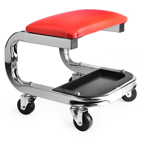 garage stool heavy duty up to 150 KG