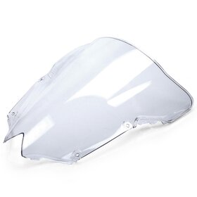 Yamaha R6 bubble windshield, clear, 08>>16