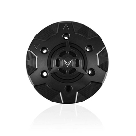 BMW S1000R/RR Racing Rapid Fuel Cap, Black