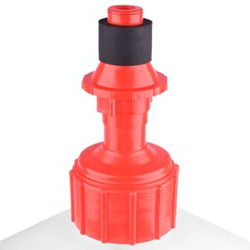 Rubber Adapter for Racefoxx Fastfuelling Cans