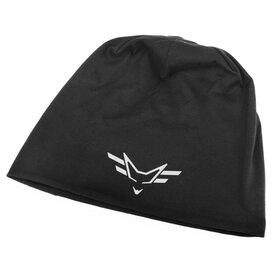RACEFOXX Beanie Wings black