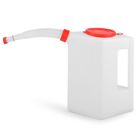 Jerry Can, 5L, NEW MODEL