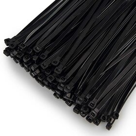 Cable ties 360 mm, 100 pcs