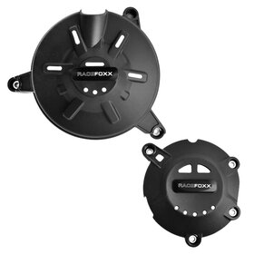 Aprilia RSV4 engine protector set of 2, 2009>>