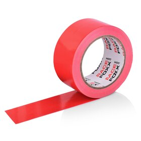 Duct tape/ Gaffer tape/ Lasso, red