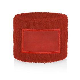 Brake fluid sock red, pers. imprint available!