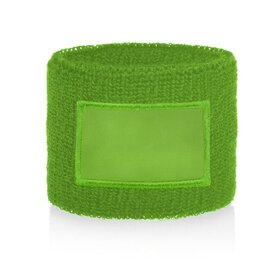 Brake fluid sock green, pers. imprint available!