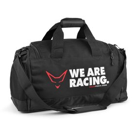 Racefoxx Sports and Travelbag, pers. imprint available!