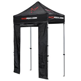 Wall for Pit Lane/ Time Keeping/ Awning Tent with Door, 2 m