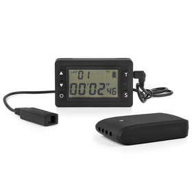 Laptimer RF 4.0, Infrared